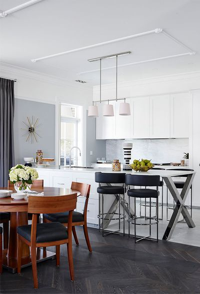 Haberfield House, Greg Natale Design