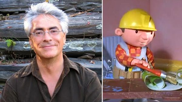 Bob The Builder Voice Actor William Dufris Passes Away Due To Cancer