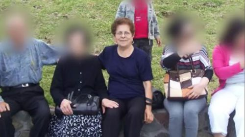 Woonona NSW murder Boutros Mouawad