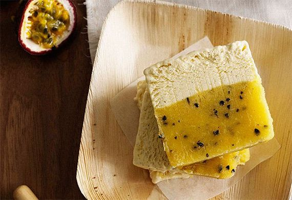 Passionfruit recipes