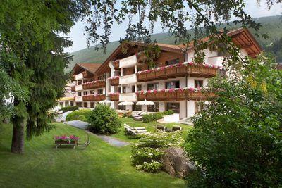 8. Hotel Gardena Grodnerhof, Oltretorrente, Italy