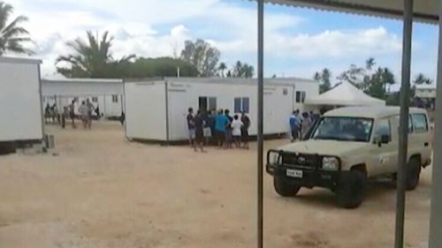 New Zealand has offered to take 150 refugees from Manus Island.