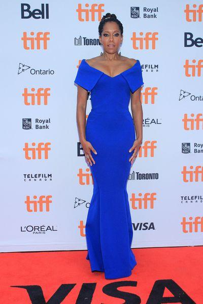 Regina King, 2018 Toronto Film Festival