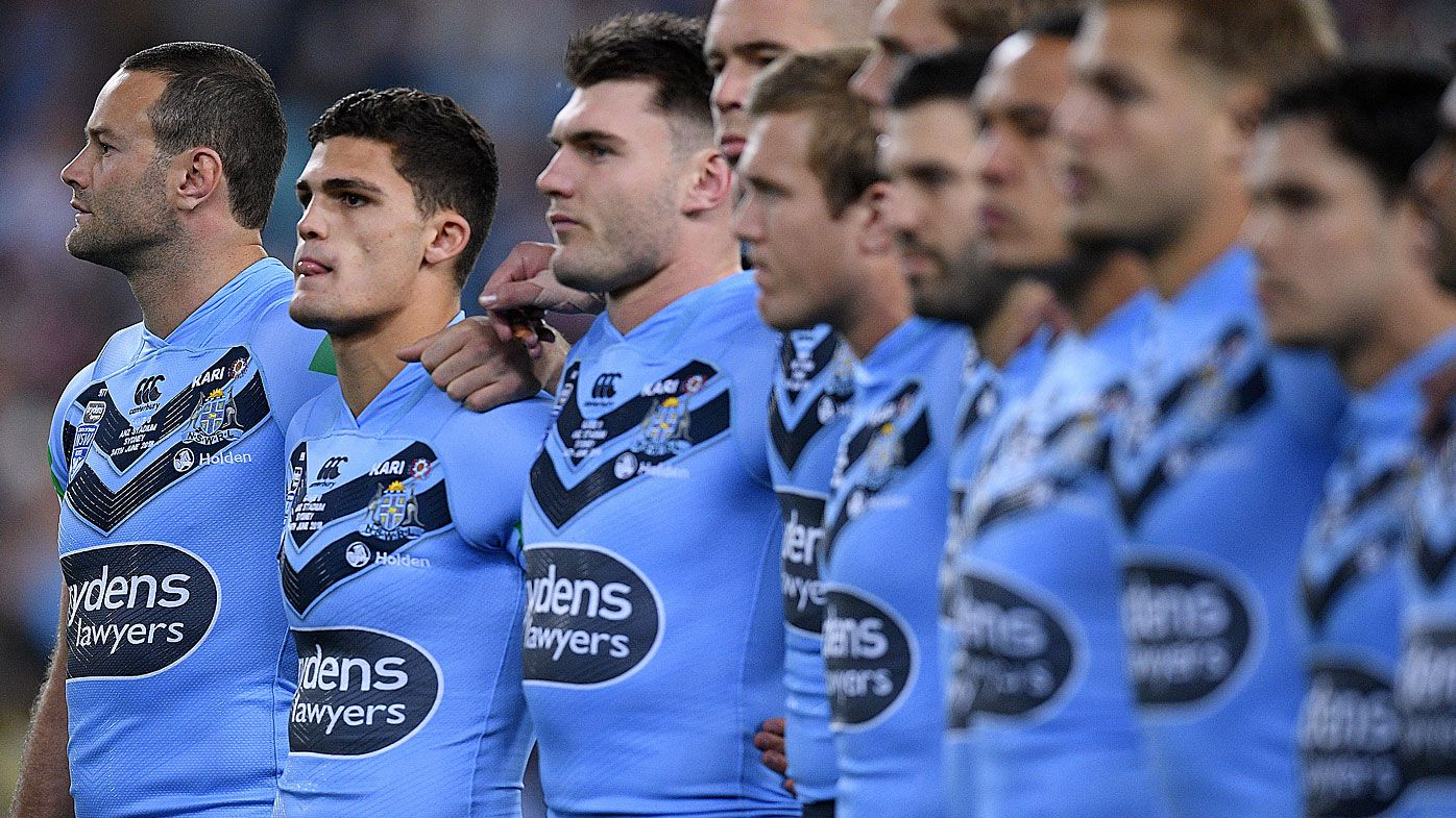 State of Origin 2018: The 'regret' that NSW Blues shouldn't repeat in Game 3