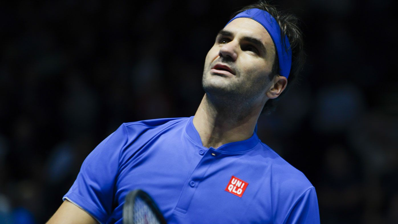 The problem with Roger Federer G.O.A.T. claims: Nadal and Djokovic rivalries