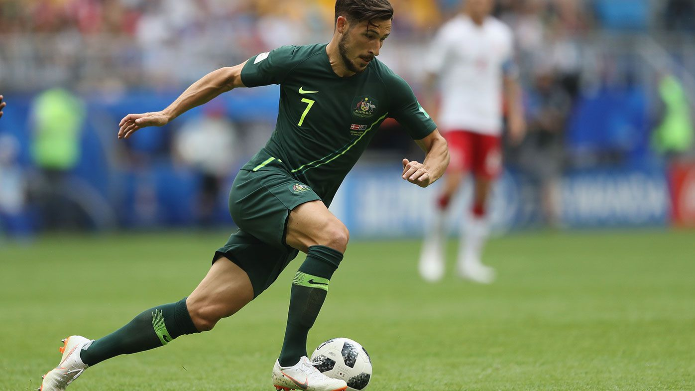 World Cup 2018: Socceroos vs Peru, ultimate guide, preview, start time, teams