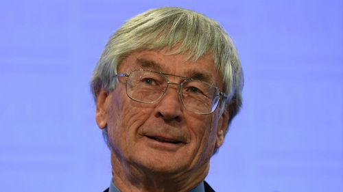 Dick Smith. (AAP)
