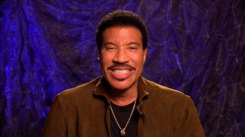 Lionel Richie spoke to A Current Affair about his impending Australian tour.