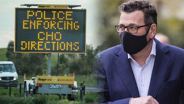 Ballarat forced into snap seven-day lockdown