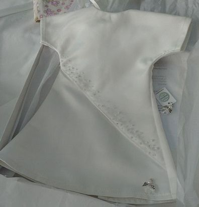 Infant loss Angel Gowns Australia
