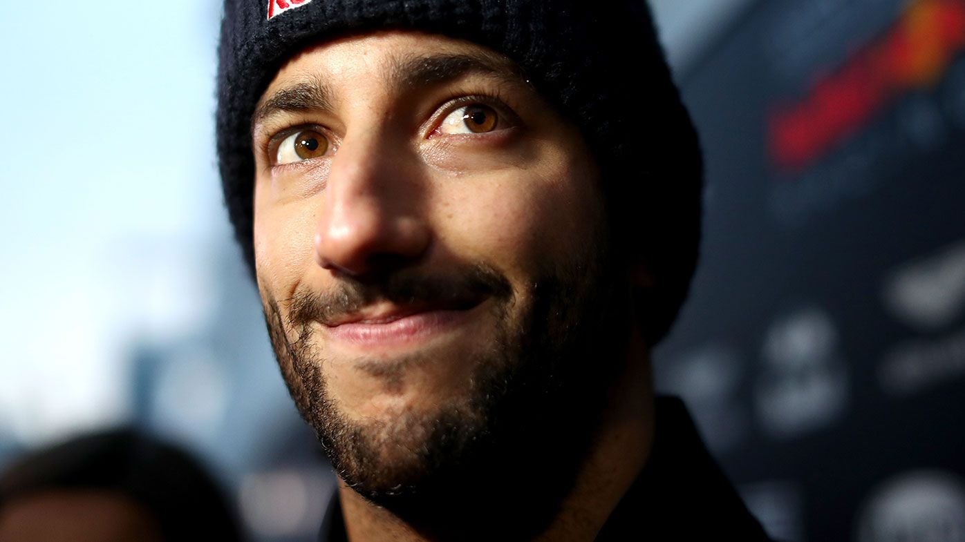 Daniel Ricciardo must leave Red Bull says James Allen