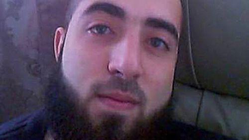 Hamza Abbas, 23.
