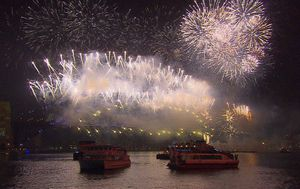 New Years Eve fireworks could be called off in Sydney