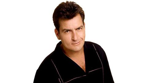 Charlie Sheen sets Twitter world record