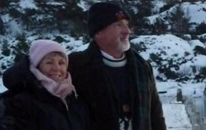 Couple found dead after boat overturns on family trip