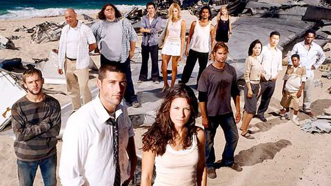 Lost fans aiming to watch all 121 episodes in one go