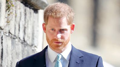 Prince Harry line of succession reports