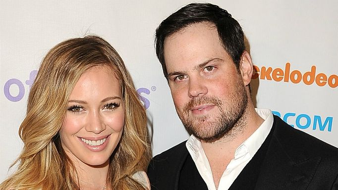 Hilary Duff's ex husband, Mike Comrie, is under investigation for allegedly raping a woman at his L.A. home.