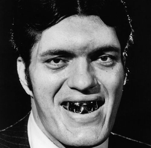 Actor Richard Kiel has died at 74. (Getty Images)