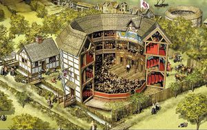 Shakespeare's Rose Theatre set to bloom in London once more