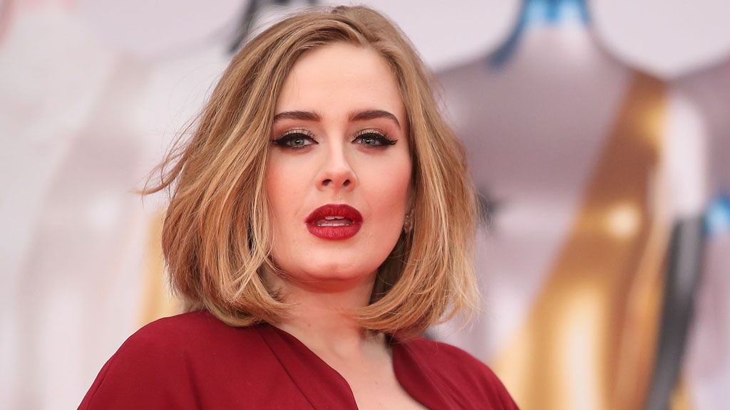 Adele's makeup artist reveals the one beauty product every woman needs