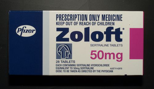 Zoloft is one of several brands of sertraline antidepressants which are in short supply.