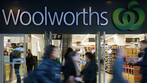 It has since been uncovered that Mr Littleproud and his wife own 25 shares in Woolworths, valued at about $700.