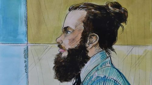 Prosecutors in court said Hildebrand's actions showed 'elaborate planning and deception... motivated by a need for sexual gratification'.