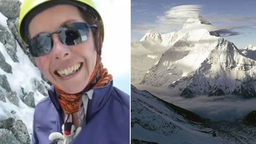The bodies of 7 missing climbers have been recovered in the Himalayas