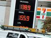 Petrol prices reach highest level since 2015