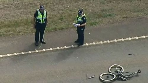 The hit run occurred on October 3, 2015. (9NEWS)