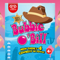 Your favourite ice-cream sheriff Bubble O'Bill now comes in a four-pack