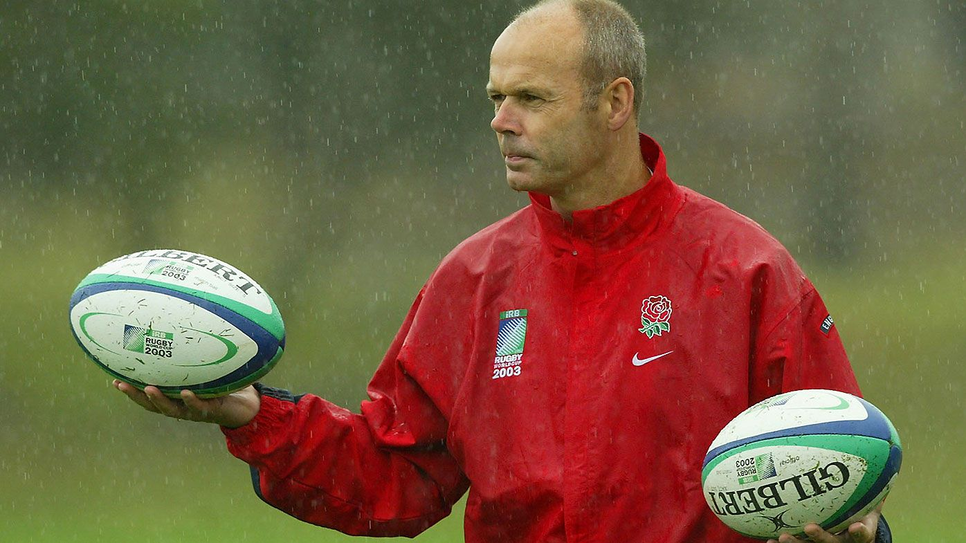 'Complete yawns': Legendary England coach Sir Clive Woodward's stunning attack on rugby union