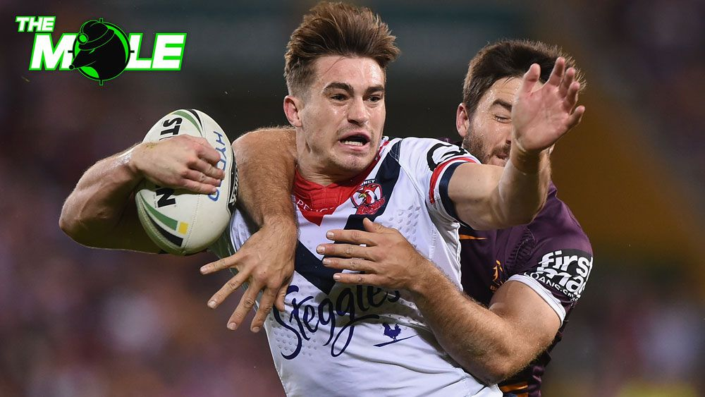 Roosters make last ditch play to snare Connor Watson