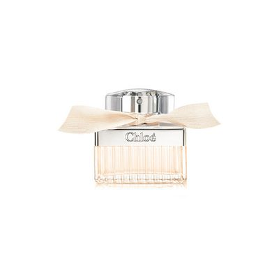 "<a href=""http://shop.davidjones.com.au/djs/ProductDisplay?catalogId=10051&amp;productId=10395002&amp;langId=-1&amp;storeId=10051"" target=""_blank"">Chloé fleur de parfum EDP (50ml), $130.</a>"