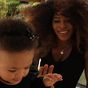Why Serena Williams doesn't celebrate her daughter's birthday