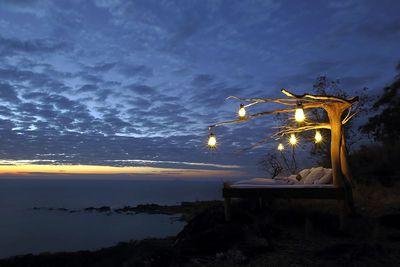 <strong>Nkwichi, Lake Malawi, Mozambique</strong>