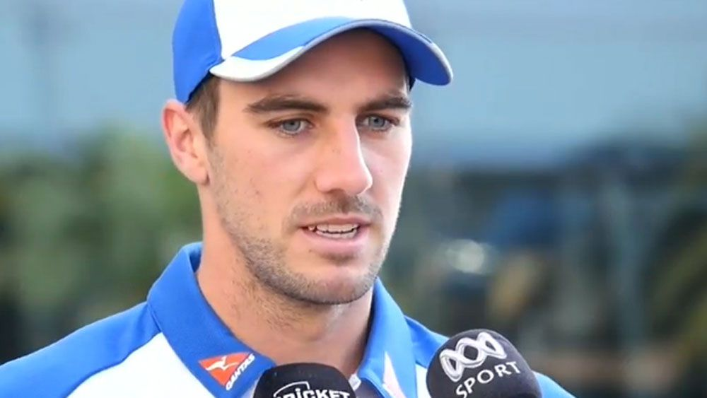 Australia vs India 2017: Australian paceman Pat Cummins says he ready for third Test in Ranchi