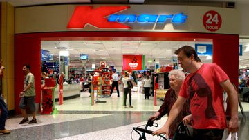 Kmart worker tests positive to COVID-19