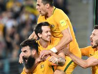 Socceroos player ratings against Honduras