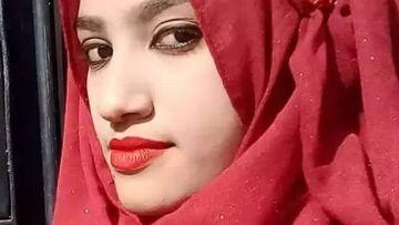 Nusrat Jahan Rafi, 18, was burnt alive after accusing her headmaster of sexual assault.