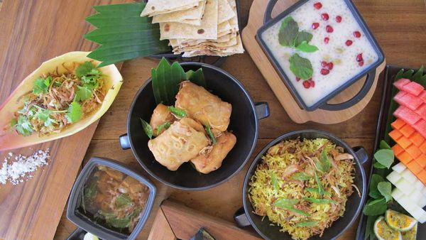 Maldivian Food The Five Dishes You Need To Know 9kitchen