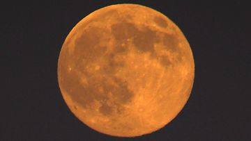 Depending on the time of the Equinox, the harvest moon can fall in September or October