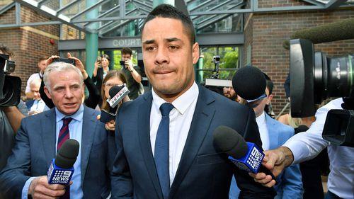 Former NRL star Jarryd Hayne's rape trial postponed to have jury