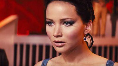 <em>The Hunger Games</em>' Katniss