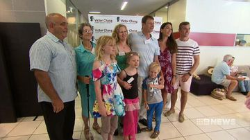 VIDEO: Brave Aussies honoured for life-saving actions