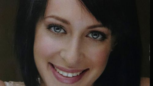 Actress Jessica Falkholt died after being critically injured in the horrific car accident on Boxing Day.