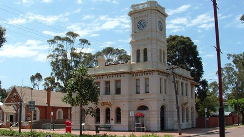 WA heritage town successfully blocks building of McDonald's