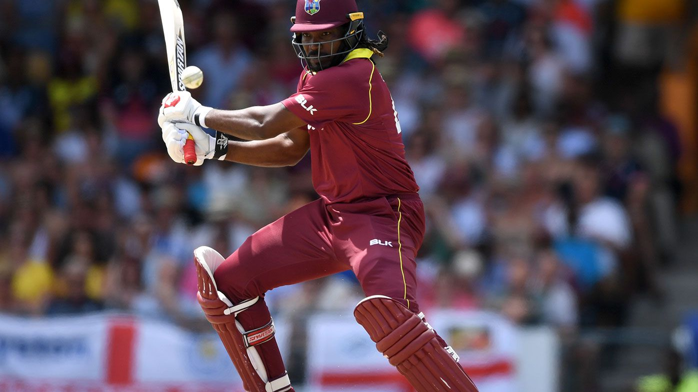 Records fall in remarkable one-day international between West Indies and England