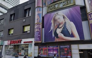 Five hundred exposed when Toronto strip club employee gets COVID-19
